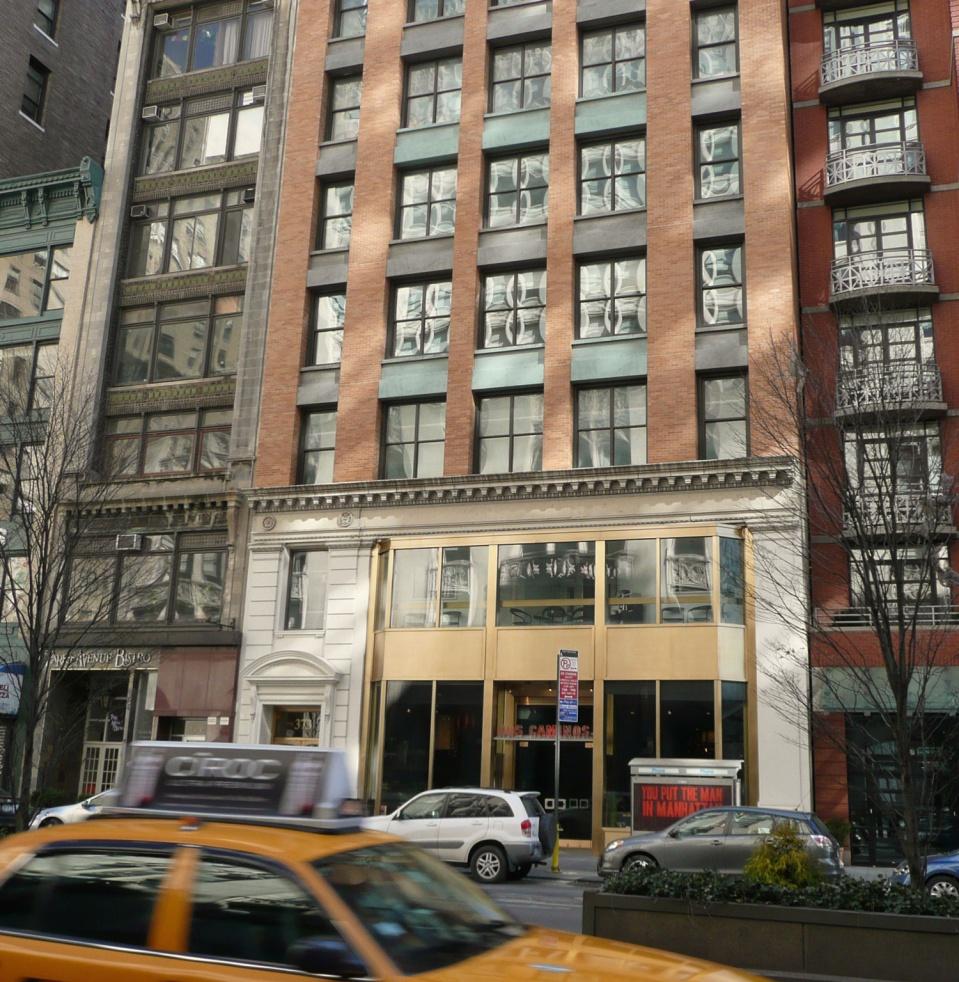 MillerFriel New York Office