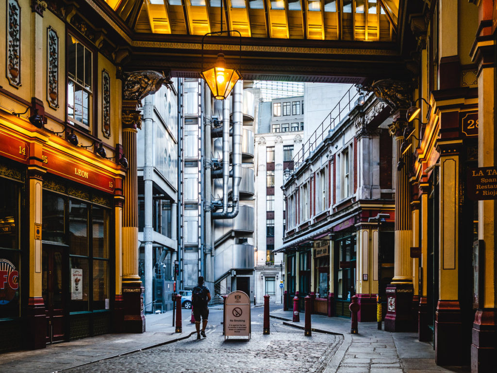 Whether Lloyd's of London is still relevant in today's insurance market is a good question for corporate policyholders to consider.